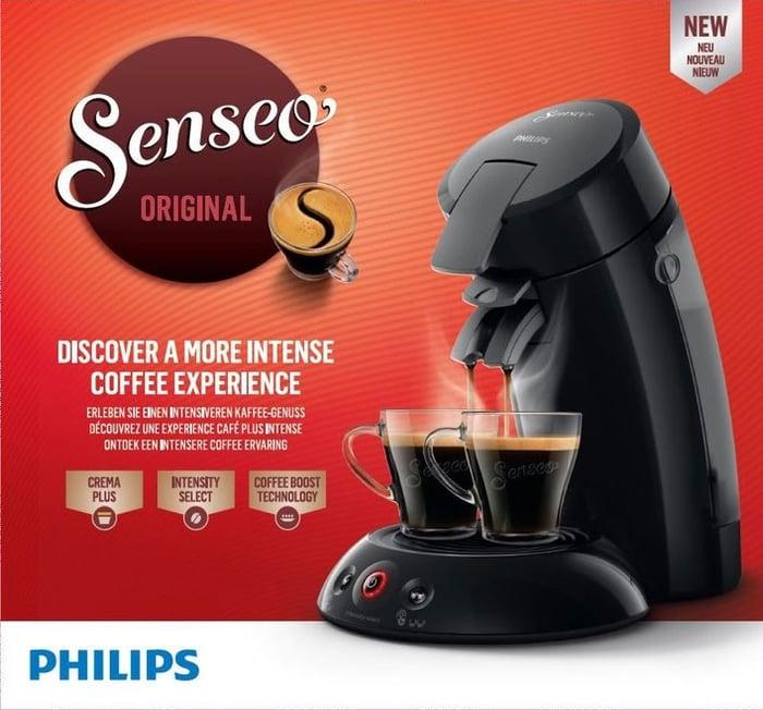 Philips-Senseo