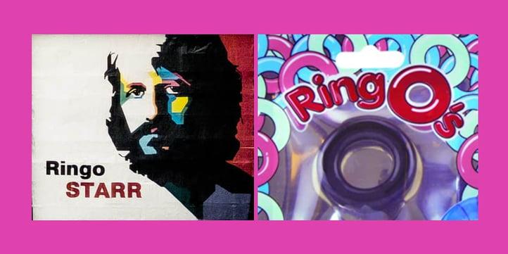 Ringostarr & Ring O